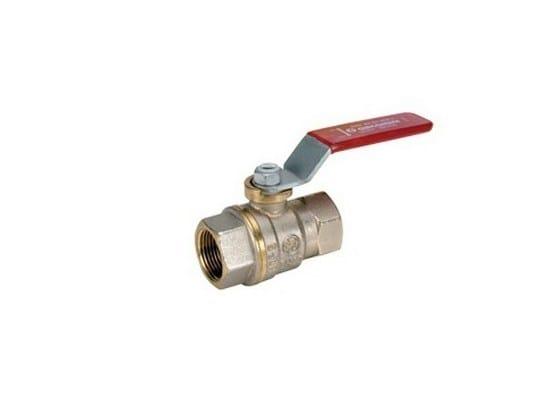 Full port ball valve Full port ball valve by Giacomini
