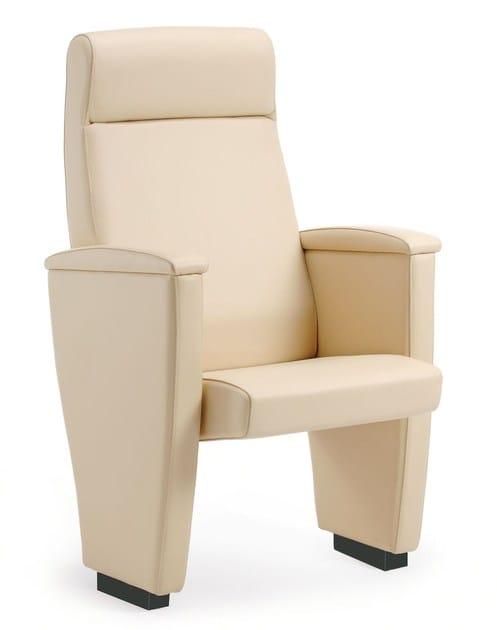 Auditorium seats PRIME | Auditorium seats by True Design
