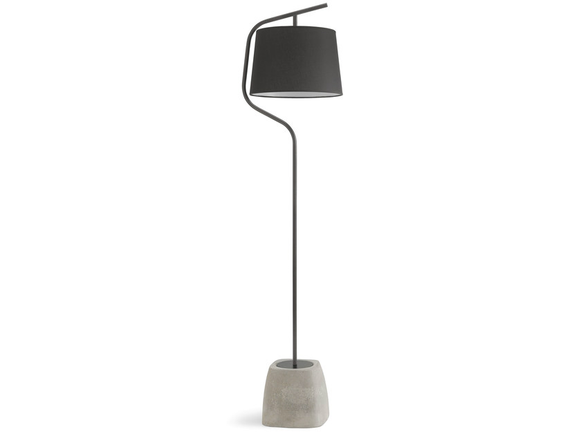 Floor lamp URBAN-LS   Lampada da terra by DOMITALIA
