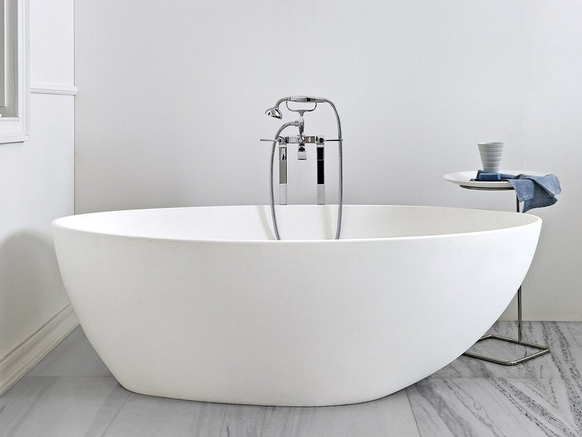 Vasche Da Bagno Zucchetti : Vasca da bagno centro stanza muse kos by zucchetti