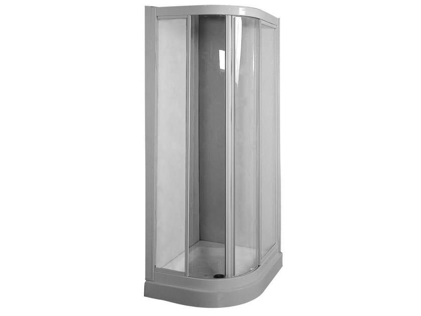ROSSARI | Box doccia in vetro acrilico