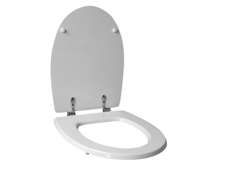 Sedili Wc Per Disabili : Sedile wc in legno rossari sedile wc in legno ponte giulio