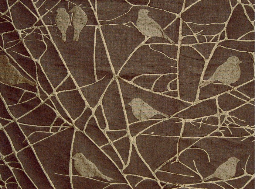 Cotton fabric HYDE PARK by KOHRO