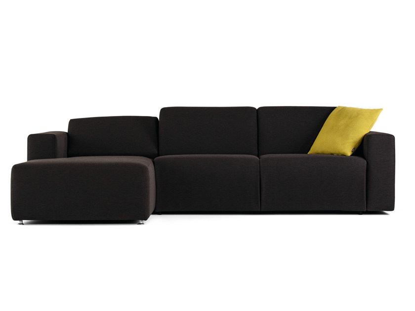 Fabric sofa bed COOPER | Sofa bed by prostoria Ltd