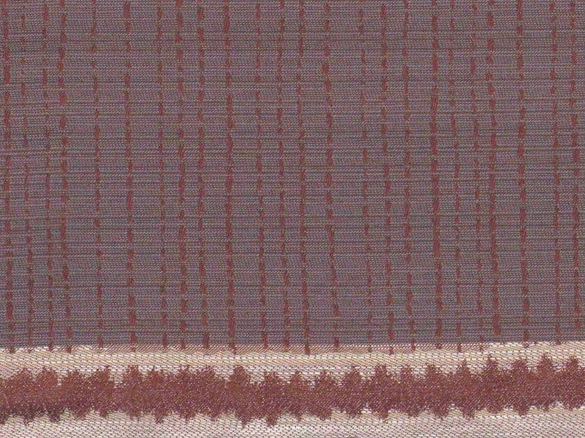 Striped washable fabric GEORGIANA by KOHRO