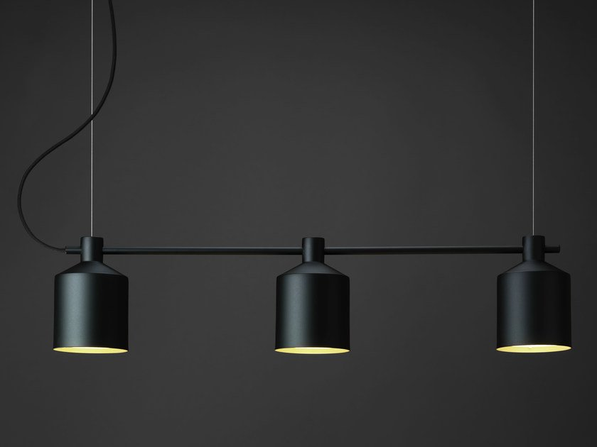 Lámpara colgante SILO TRIO | Lámpara colgante by Zero