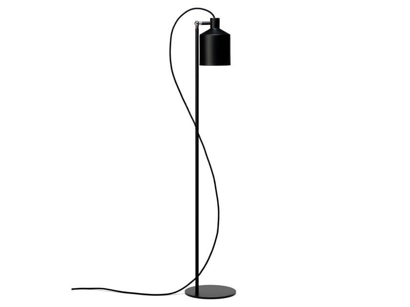 Floor lamp SILO | Floor lamp by ZERO