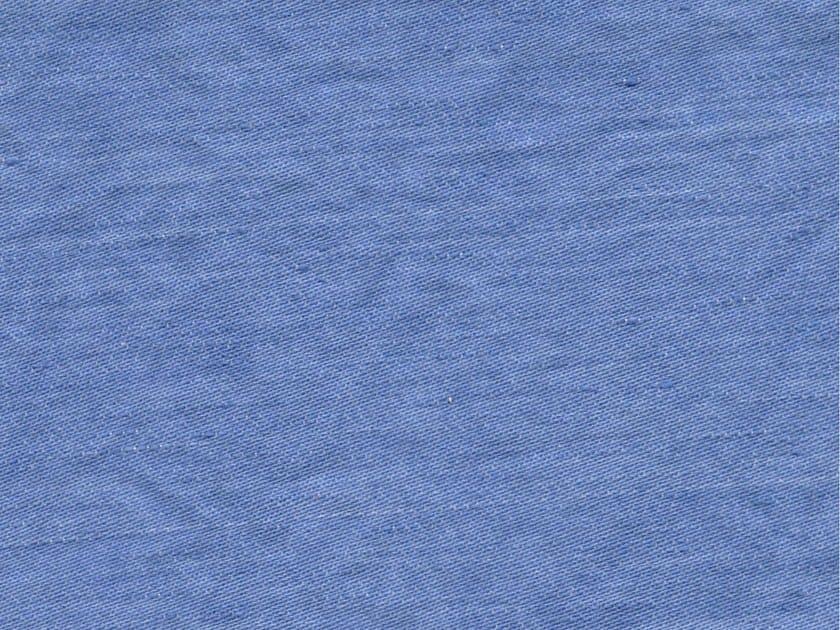 Linen and cotton fabric NAVARRA by KOHRO
