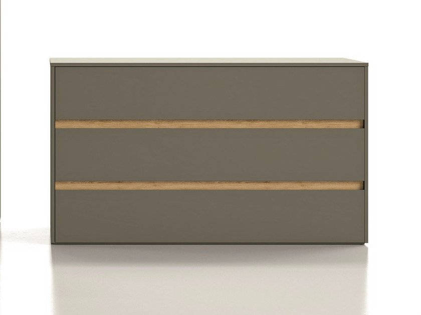 Chest of drawers ZIP | Chest of drawers by Dall'Agnese