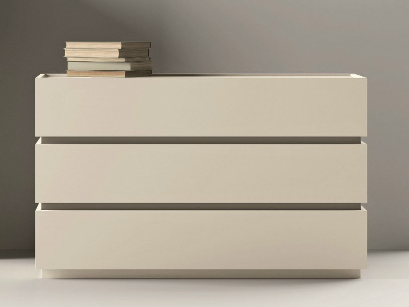 Chest of drawers SUPER | Chest of drawers by Dall'Agnese