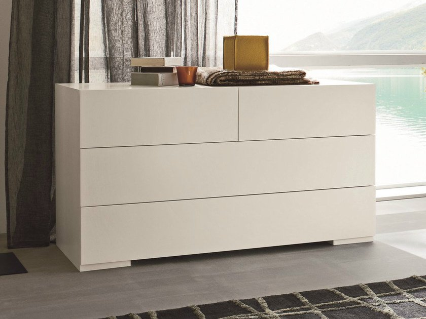 Chest of drawers PARIS   Chest of drawers by Dall'Agnese
