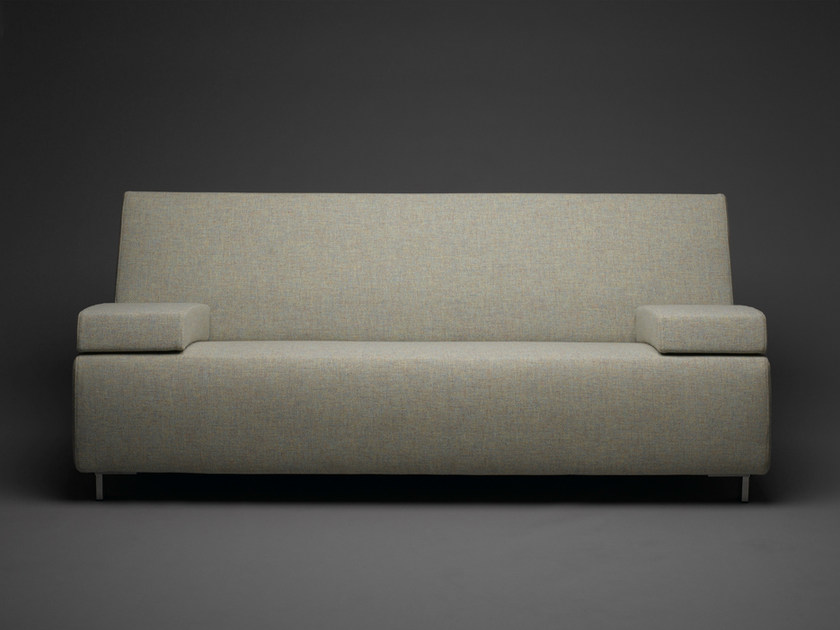 3 seater fabric sofa BLONDY | 3 seater sofa by mminterier