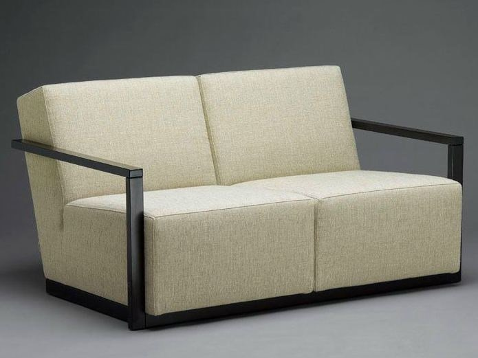 2 seater sofa with removable cover EL | Sofa by mminterier