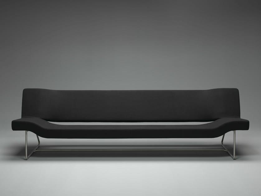Fabric sofa FLLY | Sofa by mminterier