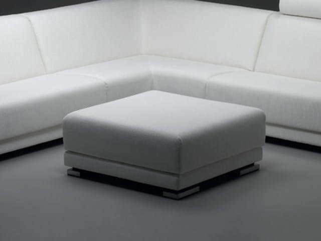 Pouf / coffee table JUUN | Pouf by mminterier