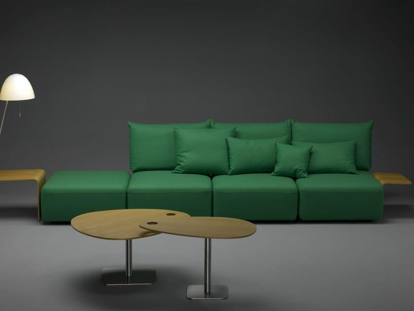 Modular sofa FLEKS | Sofa by mminterier