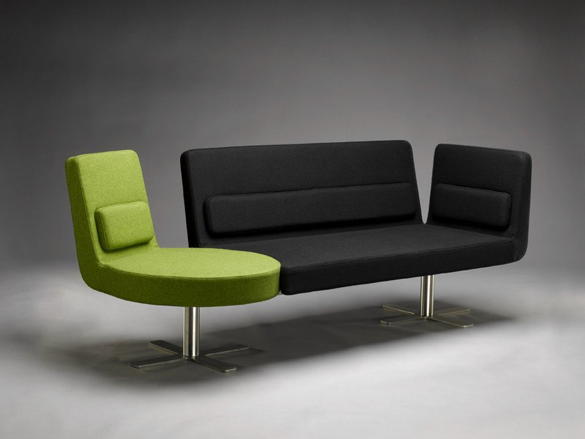 Sectional sofa AMADEO | Sofa by mminterier