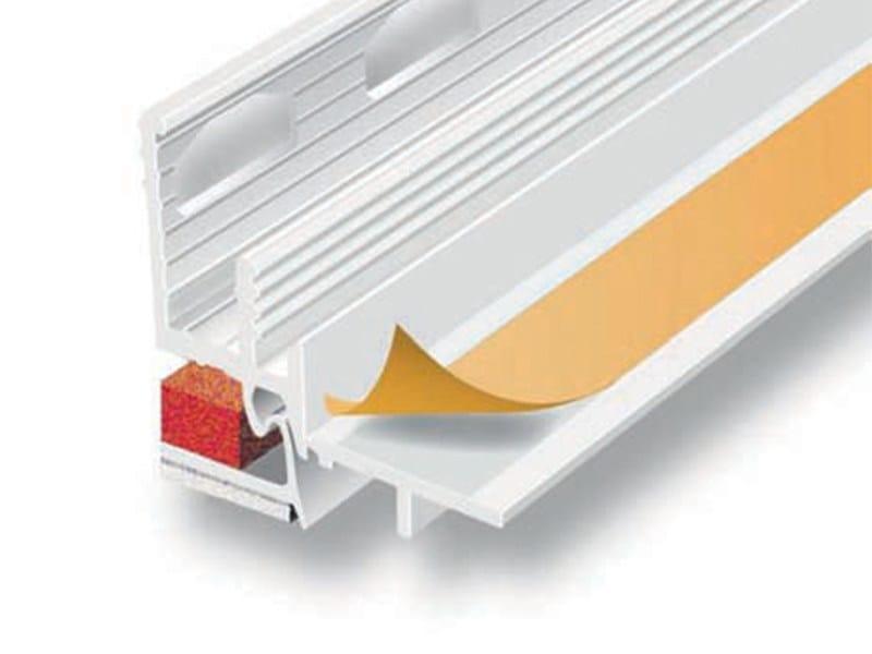 PVC Window fittings PVC 3D WINDOW PROFILE by EDINET