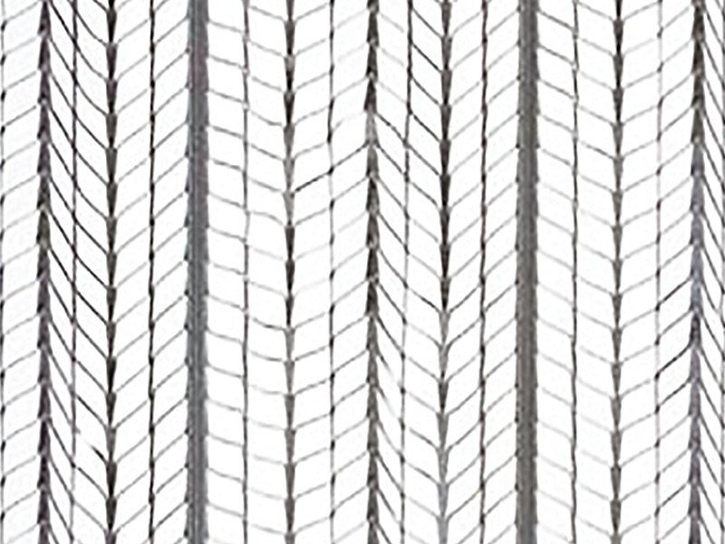 Mesh and reinforcement for plaster and skimming EDINET METAL by EDINET