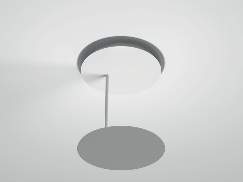Alluminio Led Da Soffitto CirclesLampada A Millelumen In 0X8nwOPk