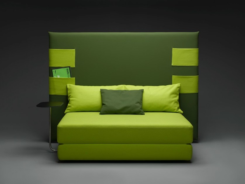 Sofa bed MY SKIN by mminterier