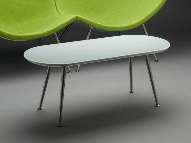 Oval coffee table NO4S   Coffee table by mminterier