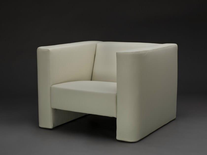 Club armchair ONNO | Armchair by mminterier