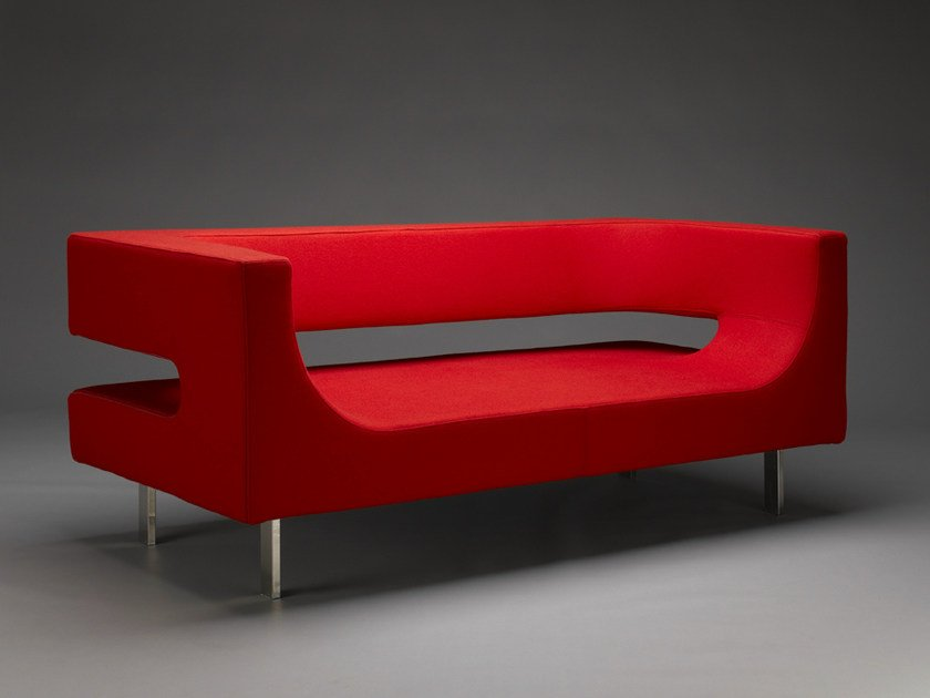 2 seater sofa SSS!   Sofa by mminterier