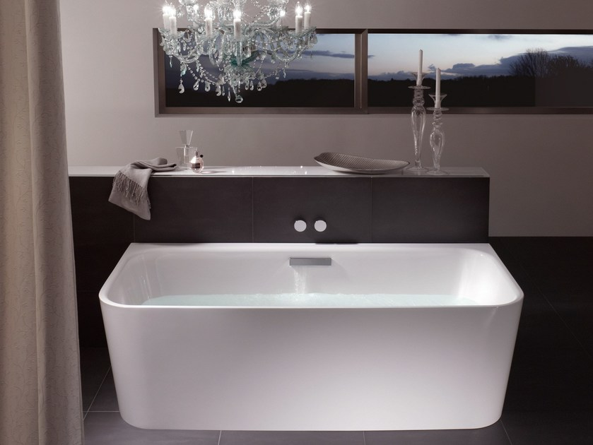 Baignoire en acier maill betteart i by bette design for Bette salle de bain