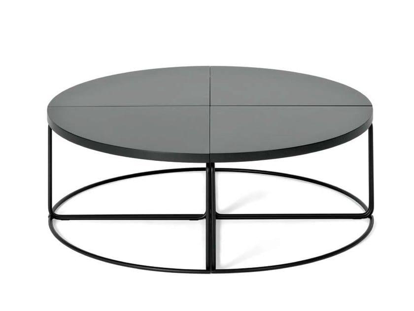 DL1 Modular coffee table By LOEHR design David Lhr