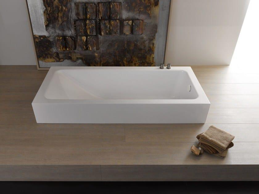 Vasca Da Bagno Relax : Vasca da bagno a semincasso betteone relax highline bette