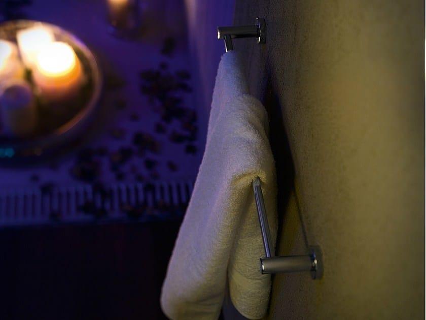 Towel rail PLUS | Towel rack by Nobili Rubinetterie