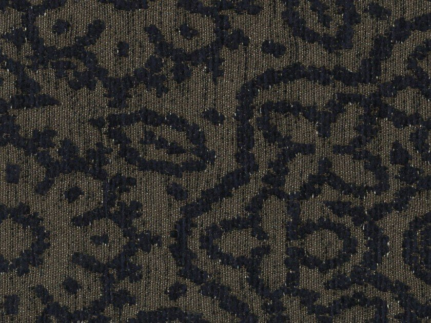 Jacquard fabric HAMEAU DE FRANCE by KOHRO