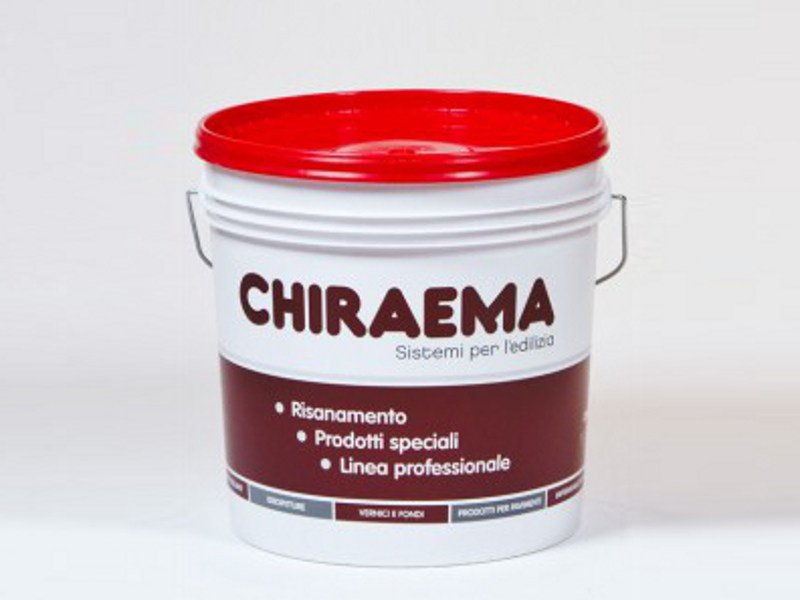Protection for plasters DAMASCATO by CHIRAEMA