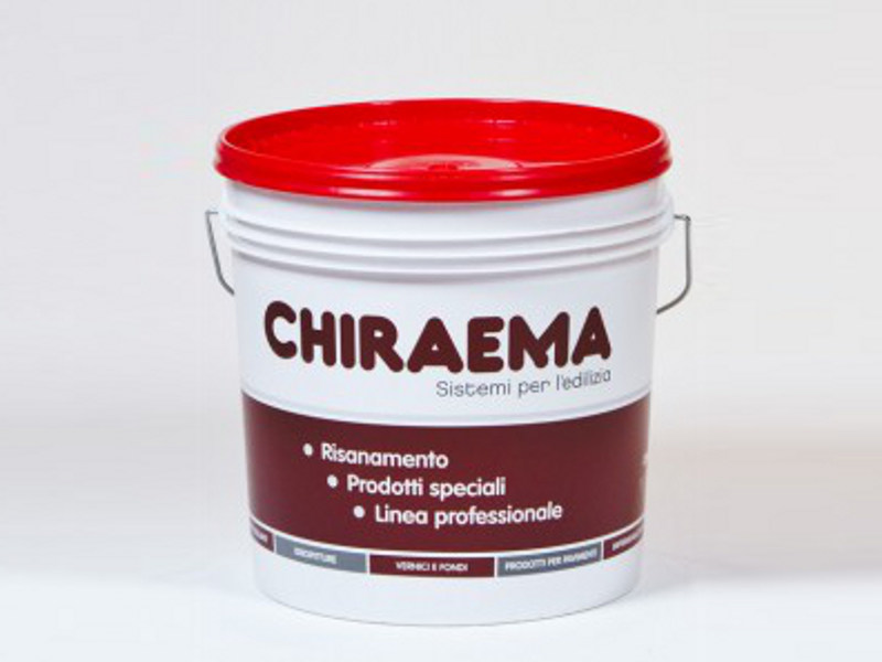 Protection for plasters RIVESTIMENTO EFFEBI AS by CHIRAEMA