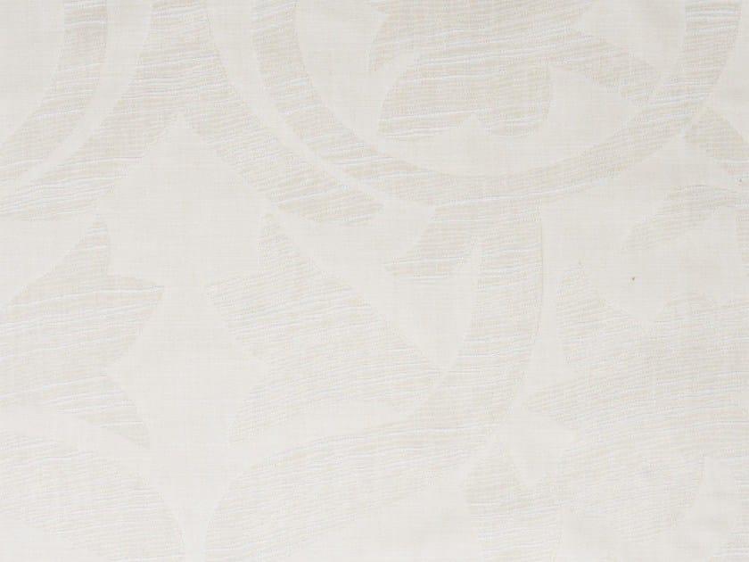 Damask cotton fabric MADIAN RECTO by KOHRO