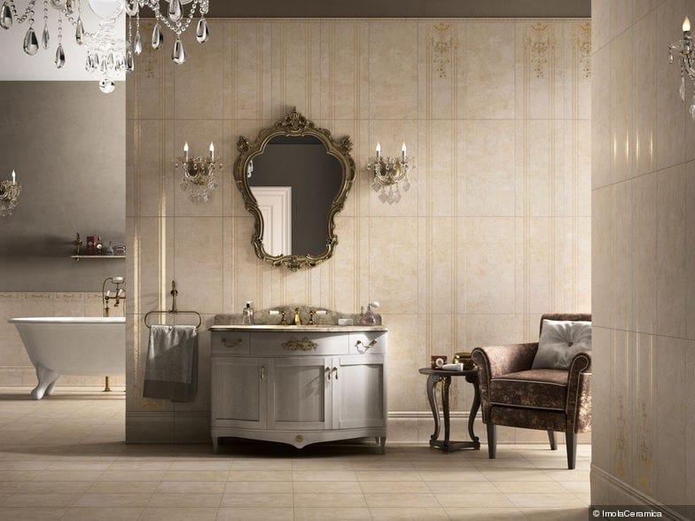 Wall tiles / flooring POMPEI by Ceramica d'Imola