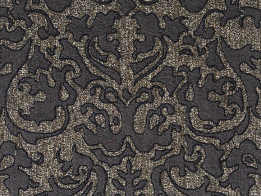 Damask washable fabric EUTERPE RECTO by KOHRO