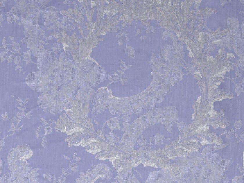 Damask washable fabric OTTOLINE by KOHRO