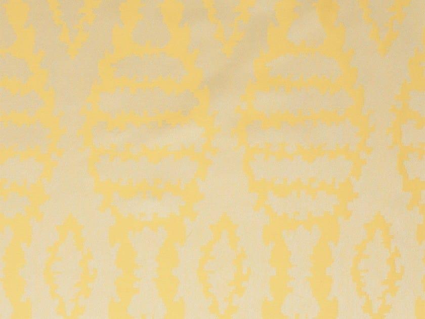 Damask washable fabric MANTRA by KOHRO