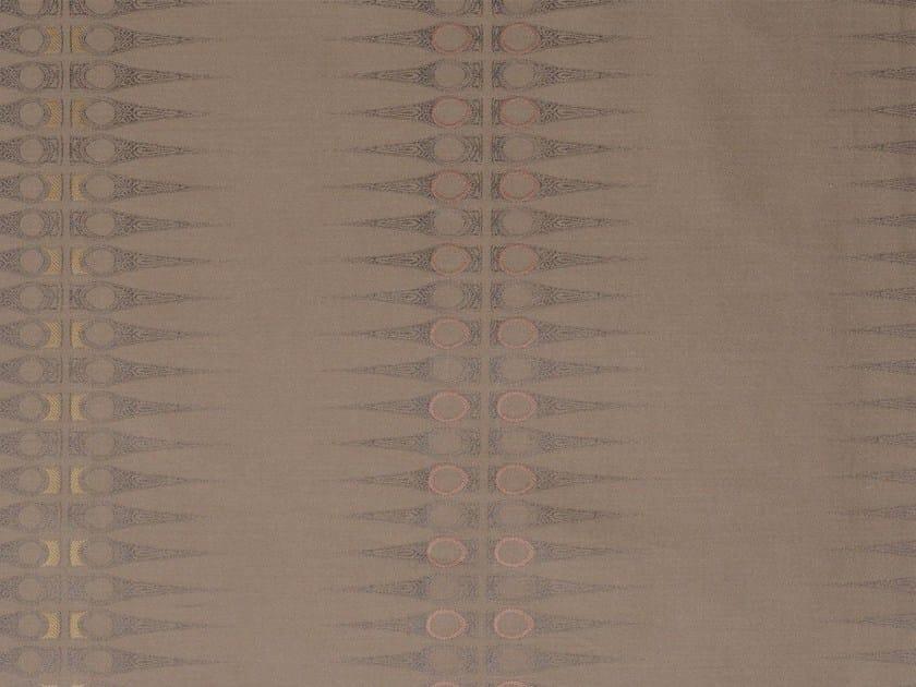 Damask washable fabric NOWAK by KOHRO