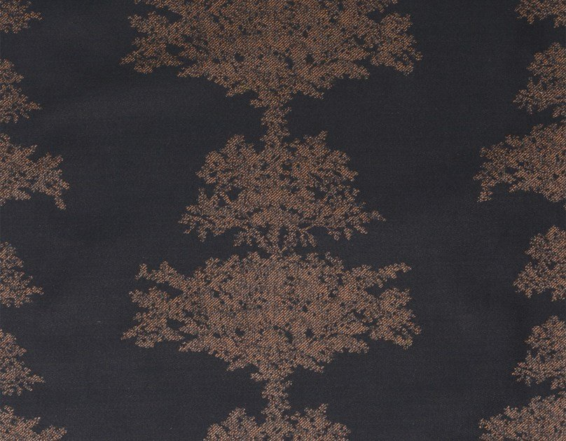 Damask washable fabric TREVELYAN by KOHRO