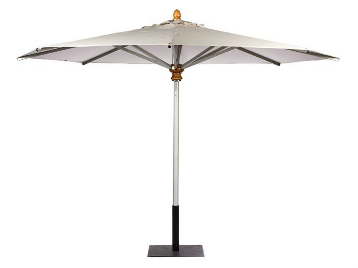 Round Garden umbrella SUNBIRD | Round Garden umbrella by Tectona