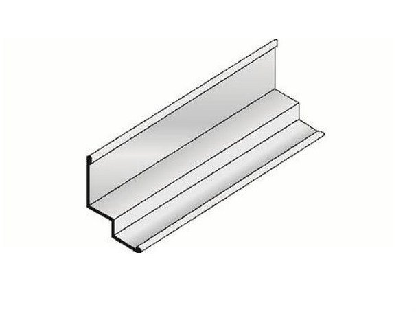 Frame for suspended ceiling Perimetric frames by Siniat