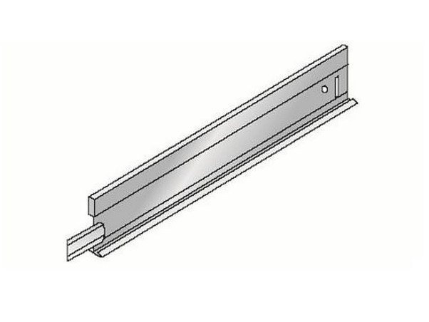 Frame and accessory for suspended ceiling Profile 120 by Siniat