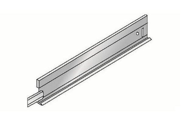Frame and accessory for suspended ceiling Profile 60 by Siniat