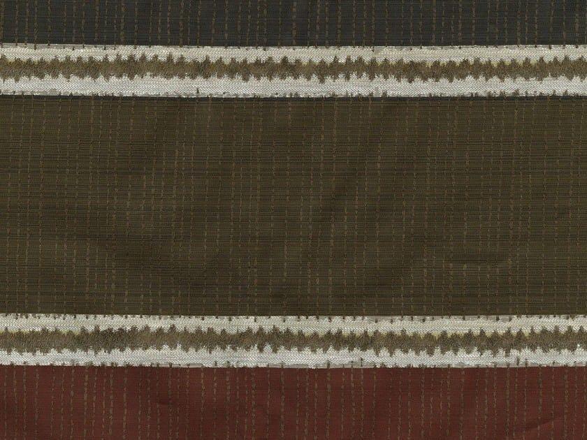 Washable fabric GEORGIANA STRIPE by KOHRO