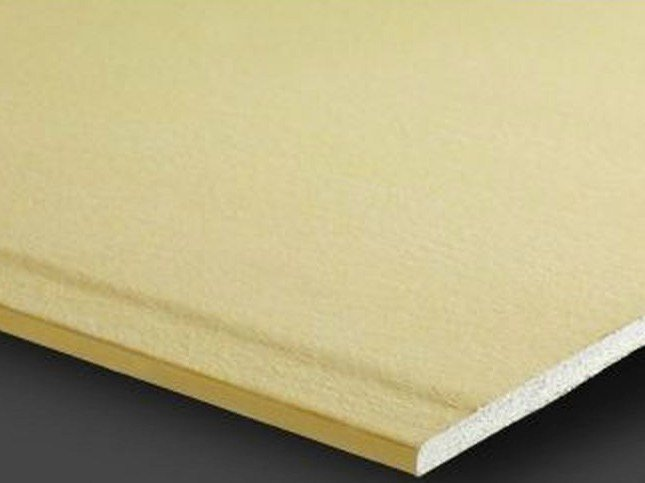 Dry-laid cement and fibre cement sheet AquaBoard by Siniat