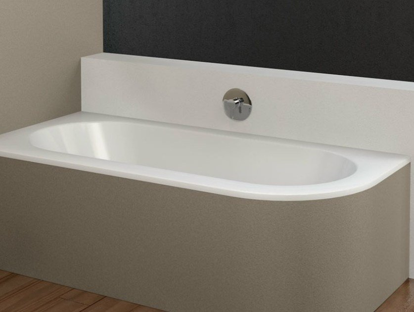 Built-in bathtub BETTESTARLET IV by Bette