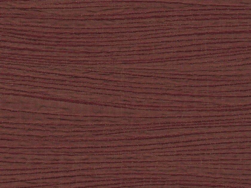 Jacquard washable fabric SANDPOINT CRISP by KOHRO
